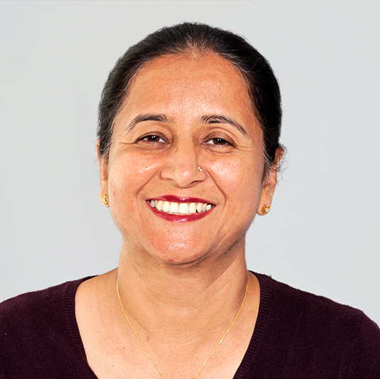 Dr. Aneet Randhawa, DDS, MDS
